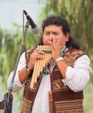 De los Andes Stock Photography
