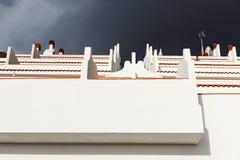 de los angeles Gomera San Sebastian Obrazy Stock