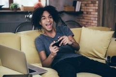 De los juegos diversión siempre Fotografía de archivo libre de regalías