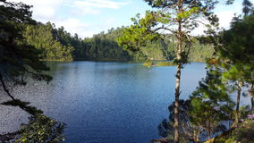 ` 05 de los lagos y de las lagunas del ` Fotografía de archivo