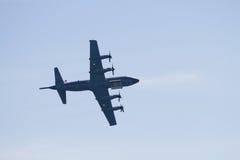 De Lucht CNE toont 2012 royalty-vrije stock foto's