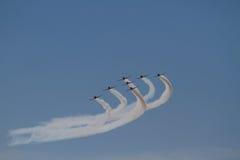 De Lucht van Toronto toont 2012 bij CNE royalty-vrije stock afbeeldingen