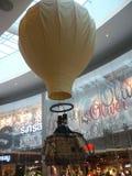 De luchtballon Stock Afbeeldingen