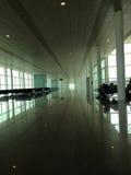 De Luchthaven van Barcelona Royalty-vrije Stock Foto's