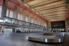 De Luchthaven van Berlijn stock afbeeldingen