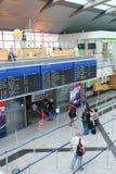 De Luchthaven van Dortmund, Duitsland royalty-vrije stock afbeeldingen