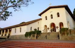 de Luis misi obispo San Tolosa Zdjęcia Royalty Free
