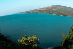 De Lum kong merci Photos stock