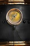 1876 de Maat van de brandmotor Stock Fotografie