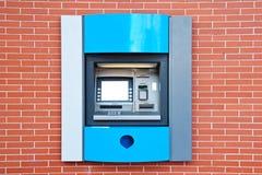 De machine van ATM Royalty-vrije Stock Afbeelding
