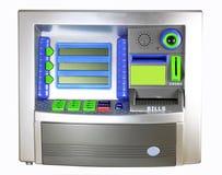 De Machine van ATM Stock Fotografie