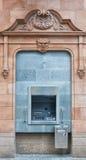 De Machine van Cashpoint royalty-vrije stock fotografie