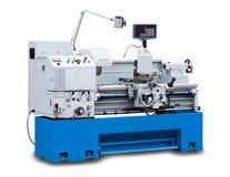 De machine van de draaibank stock fotografie