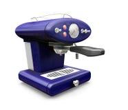 De machine van de koffie Royalty-vrije Stock Fotografie
