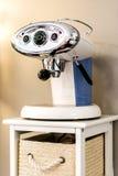 De machine van de koffie Stock Afbeelding