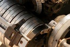 De machine van de oorlog Royalty-vrije Stock Fotografie