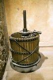 De machine van de wijn Royalty-vrije Stock Afbeeldingen