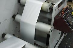 De machine van het broodje Royalty-vrije Stock Afbeelding