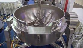 De machine van de voedselmixer stock afbeeldingen
