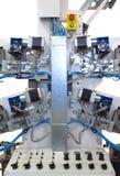 De Machines van de druk Royalty-vrije Stock Foto