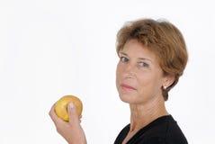 De macht van het fruit Stock Fotografie