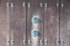 De madeira Imagem de Stock Royalty Free