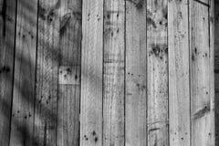 De madeira Foto de Stock Royalty Free