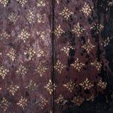 De madeira antigo Fotos de Stock Royalty Free
