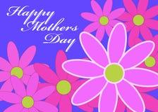De Madeliefjes van de Dag van moeders Stock Fotografie
