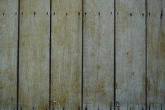 De madera Foto de archivo libre de regalías