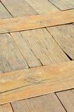 De madera sucio y marrón texturizada Fotos de archivo libres de regalías