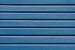 De madera, textura de los paneles del plástico de vinilo Fotografía de archivo libre de regalías