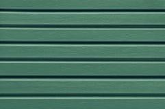 De madera, textura de los paneles del plástico de vinilo Fotos de archivo libres de regalías