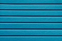 De madera, textura de los paneles del plástico de vinilo Fotografía de archivo
