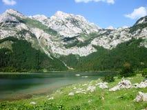 ‡ De MagliÄ, Bósnia e Herzegovina, natureza imagens de stock