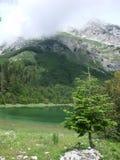 ‡ De MagliÄ da montanha em Bósnia e em Herzegovina imagem de stock