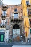10 de maio de 2018 Catania, Italy imagens de stock