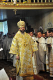 _10 de Major Archbishop Sviatoslav Shevchuk Image libre de droits