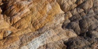 De mammoet Hete Textuur van de de Lentestravertijn Royalty-vrije Stock Fotografie