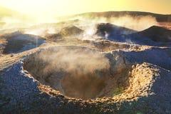 de manana sol стоковое изображение rf