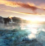 de manana sol стоковые изображения rf
