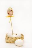 De Mand van Pasen Stock Afbeelding