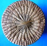 De mand voor de tortilla's stock foto