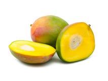 De mango van het fruit royalty-vrije stock foto's
