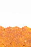 De mangoprocessen Royalty-vrije Stock Afbeelding