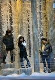 De manier 2011 van kinderen Royalty-vrije Stock Foto