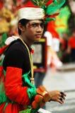De Manier Carnaval van Jember Royalty-vrije Stock Foto's