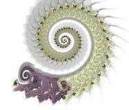 De Manier van de vlinder royalty-vrije illustratie