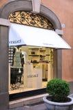 De manier van Versace Royalty-vrije Stock Afbeeldingen