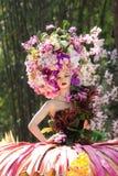 De mannequin van de schoonheid Royalty-vrije Stock Afbeeldingen